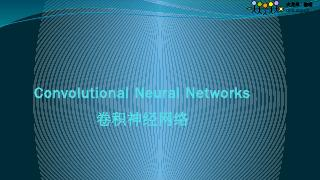 Convolutional Neural ...