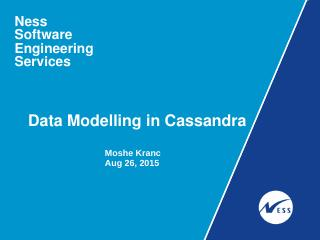 CQL is a best-practices Cassandra interface -...