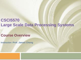 CSCI3170 Introduction to Database Systems - C...