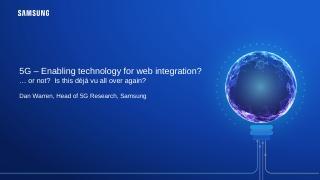 dan web5g