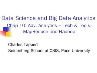 datascience10.pptx - seidenberg school of csi...