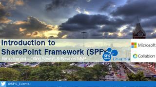 Deploy SPFx WebPart