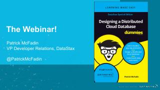 Designing a Distributed Cloud Database for Du...