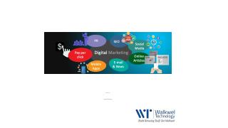 Digital Marketing - wt labs jalandhar