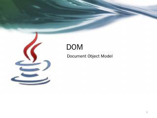DOM - WordPress.com