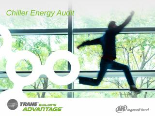Energy audit - Trane