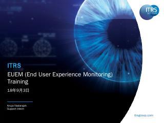 EUEM Training_1.pptx - ITRS Group
