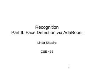 FaceDetection