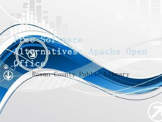 Free Software Alternatives: Apache Open Offic...