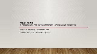 fresh-phish a framework for auto-detection of...