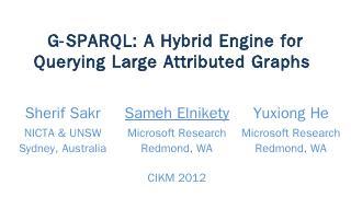 Horton - Microsoft
