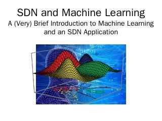 In machine learning, algorithms - IETF