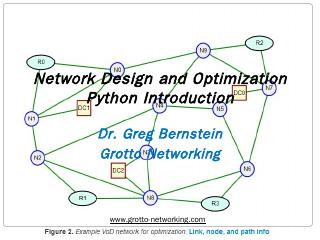 Introduction - Grotto Networking