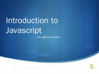 Introduction to Javascript.pptx
