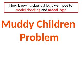 010-muddy children problem