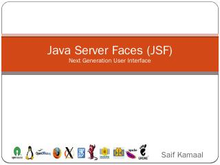Java Server Faces (JSF) - WordPress.com