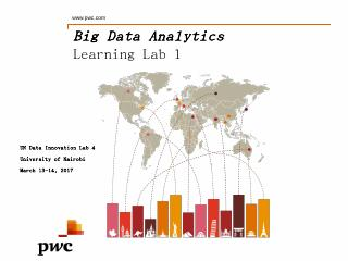 Learning Lab: Big Data Analytics - UN Data In...