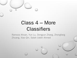 Lesson 4.3