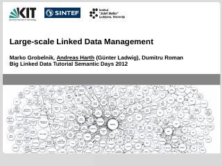 Linked Data Lookups