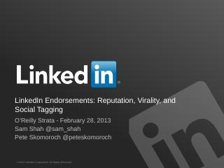 LinkedIn Recruiting Solutions tagline - freed...