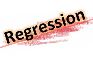 Logistic regression - Bodo Winter