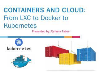 lxc-docker-kubernetes.pptx