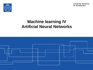 """Machine learning """" co..."""