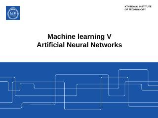 "Machine learning "" co..."