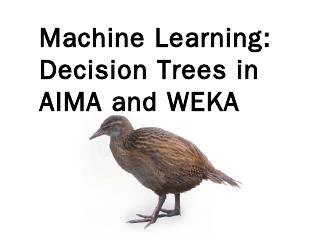 Machine Learning - UMBC CSEE