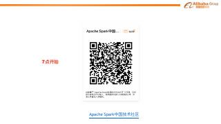 Migration to Apache Spark
