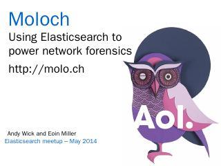 Moloch - GitHub