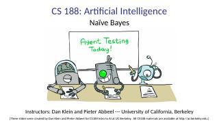 Naive Bayes介绍