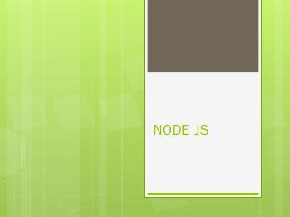 NODE JS - WordPress.com