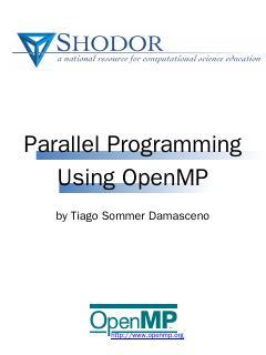 OpenMP Module