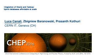Oral-123.pptx - CERN Indico