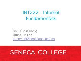 padding-box - Seneca College