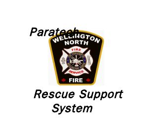 Paratech Rescue Support System Acme Thread St...
