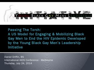 Passing The Torch: A US Model for Engaging & ...