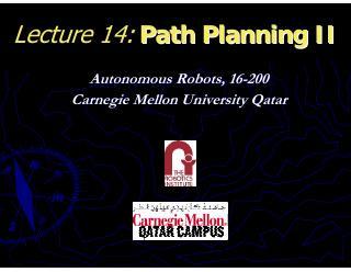 033-Path Planning