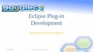 PowerPoint Presentation - Ecsoya
