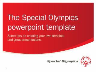 PowerPoint Presentation Template (PPTX) - Spe...