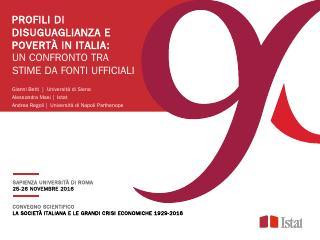 Presentazione standard di PowerPoint - Istat.it