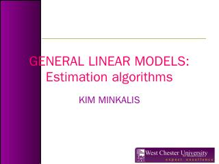 PROC IML Nonlinear Optimization and Related S...