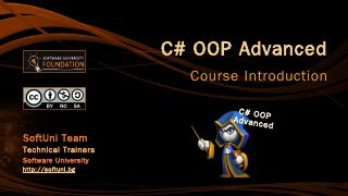 Programming Fundamentals: Course Introduction...
