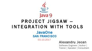 PROJECT JIGSAW – INTE...