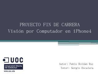 PROYECTO FIN DE CARRE...