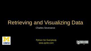 Pythonlearn-16-Data-Viz.pptx - PY4E
