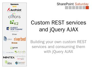 REST and jQuery AJAX - Squarespace