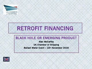 retrofit financing - Events