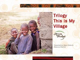 Rungwe Village Realities Tanzanian Villagers ...
